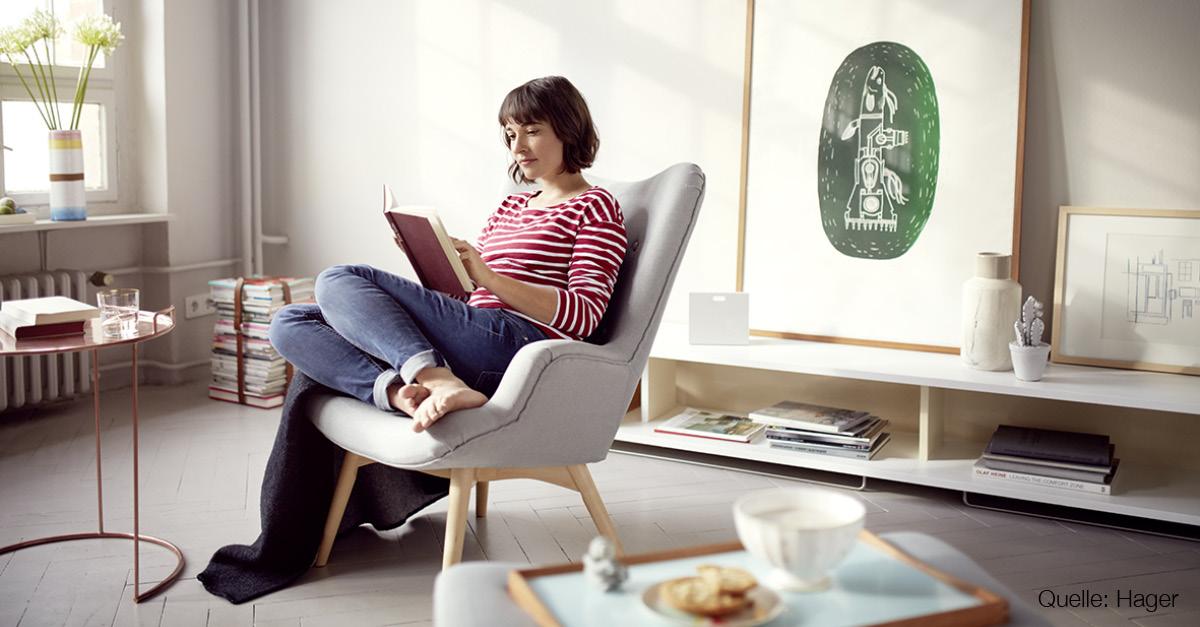 smart home nachr sten einfach dank coviva smartbox f r modernisierer. Black Bedroom Furniture Sets. Home Design Ideas